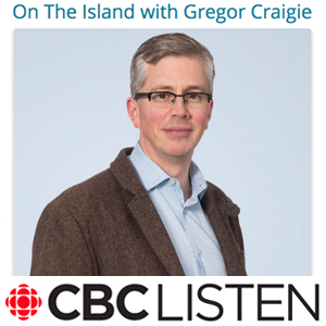 On The Island with Gregor Craigie – Mask the Valley