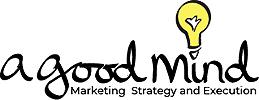 a good mind Logo