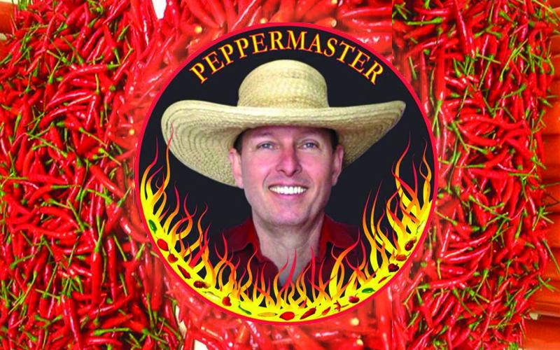 Peppermaster Plan